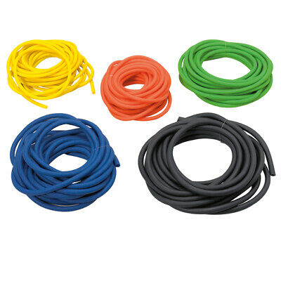 Rolyan Exercise Catapult Tubing Rubber Band Slingshot Resistance Elastic Dub Dub