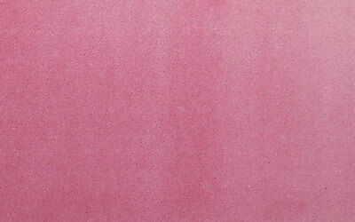 4 3 X 6 6 Area Rug Solid Pink Color Carpet Girly Girl Room 5x7 New
