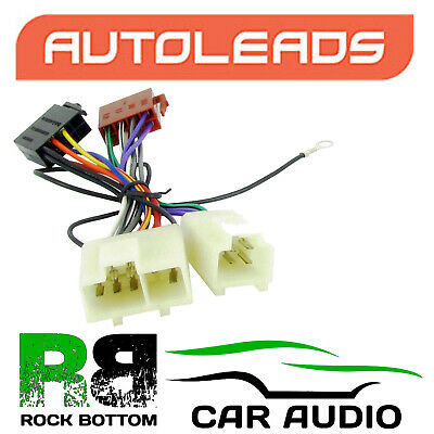 car audio connector halfords pc2 13 4 5 00 picclick uk rh picclick co uk  halfords wiring harness adapter