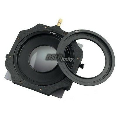 cokin filter holder for Lee Hitech Cokin Z PRO +7pcs ring 52/58/62/67/72/77/82mm