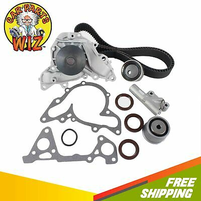 Timing Belt Water Pump Kit Fits 95-05 Chrysler Dodge Mitsubishi 3.0L  6G72 6G73