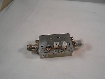 71001400-002 Test Set Subassembly   New Old Stock