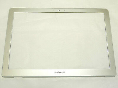 "NEW LCD LED Screen Display Front Bezel for MacBook Air 13"" A1237 A1304 2008 2009"