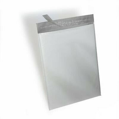 New Combo 100 EACH 10x13,6x9  POLY MAILERS ENVELOPES SHIPPING BAGS 200 Total