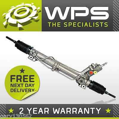 Chrysler Voyager Reconditioned Power Steering Rack 2001-2008 2 Year Warranty