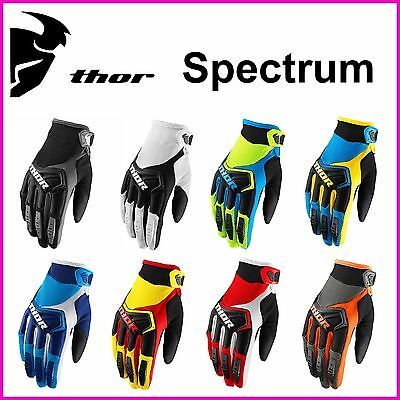 Thor 2018ér Spectrum MX Motocross Enduro Downhill MTB Handschuhe Gloves