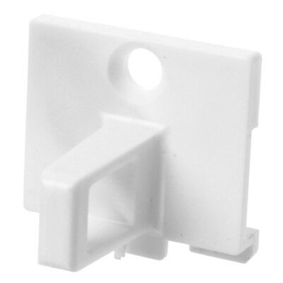 Door Catch Lock Fits INDESIT Tumble Dryer IS60V ISL60V Replacement Spare Part