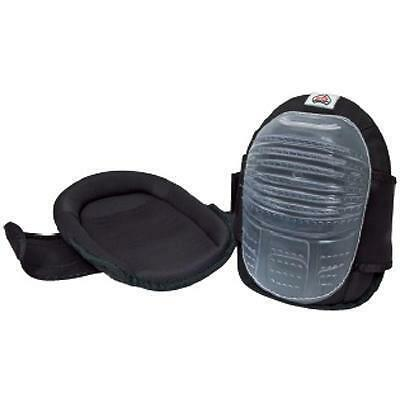 Deluxe Hard Shell Knee Pads - Tiling Tools - Trade - (Kpd)
