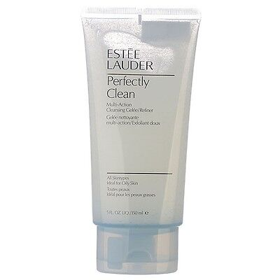 1 PC Estee Lauder Perfectly Clean Multi-Action Cleansing Gelee / Refiner 150ml