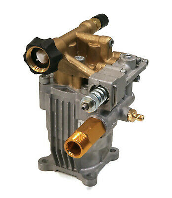 NEW 3000 psi PRESSURE WASHER PUMP w/ Valve for Coleman Powermate PW0952750