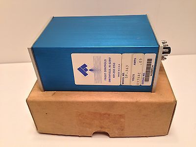 New! Frost Controls Plug In Relay Controller Sp-363 Sp363 117Vac .05Amps 11Pin