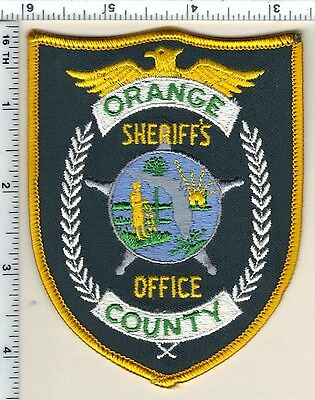 Florida patches police historical memorabilia collectibles - Orange county sheriffs office florida ...