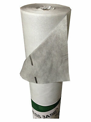 Roof Roofing Breathable Membrane - 100g/m² - EXPRESS BASE - 1m x 50m, 1.5m x 50m