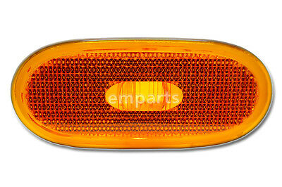 Mercedes Benz Sprinter Side Marker Lens Lamp 2006 On Amber 906 Reflector Pack
