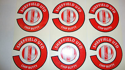 New Sheffield 16 Crown Green Bowls Stickers Lawn Bowls    8 Thumb +  8 Finger