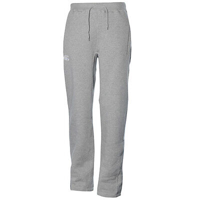 Canterbury Combination Sweatpant Kids - Grey (BNWT)