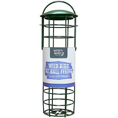 Suet Fat Ball feeder from Kingfisher, Great value, singles or bulk discounts