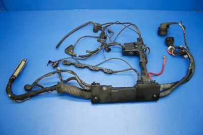 E36 318i 318is 318ti OEM M42 Engine Wiring Harness Part# 12511739947
