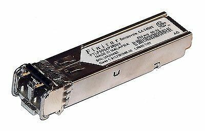 Finisar FTLF8524P2BNV 4Gb SFP 850nm GBIC Transceiver