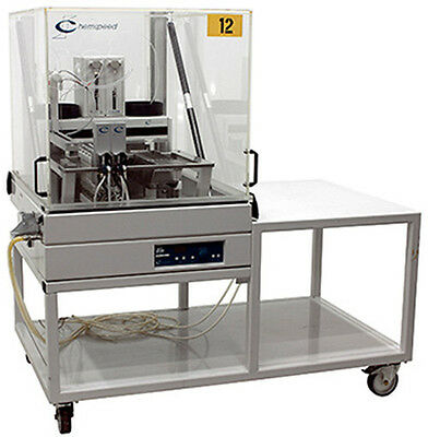 Chemspeed ASW 2000 Automated Synthesis Work Station