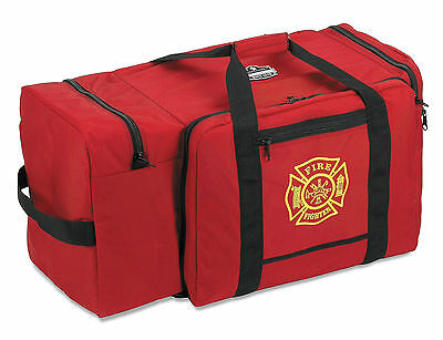 Ergodyne Arsenal 5005P Fire and Rescue Turnout Gear Bag with Helmet Pocket