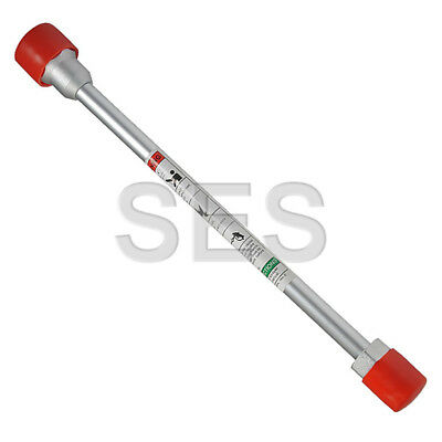 "Airless Spray Gun Extension 30cm 7/8"" Thread"