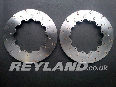Reyland 330x28mm brake rotors suitable replacement for AP Racing , Hi Spec etc