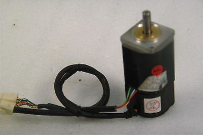 Yaskawa Ac Servo Motor Sgml-01Af12 Tested Working Free Ship