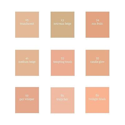 Max Factor Creme Puff Pressed Face Powder Foundation [11 Shades Available]