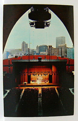 3249 - Postcard Annual Pittsburgh Jazz Festival