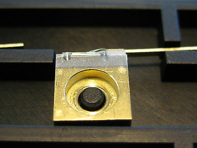808nm 10W C-Mount Laser Diode with Square Optical Pattern