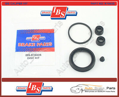 Brake Caliper Repair Kit for HOLDEN COMMODORE VN, VP, VG, VR, VS Front Calipers