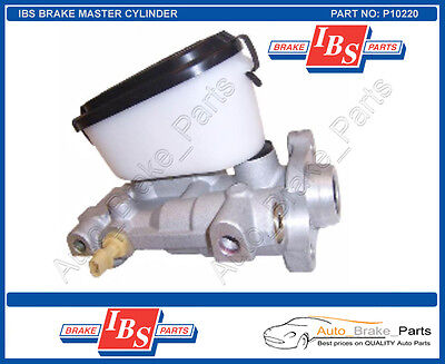 IBS Brake Master Cylinder for COMMODORE VB VC VH VK 4Cyl, 6Cyl & V8 All Model