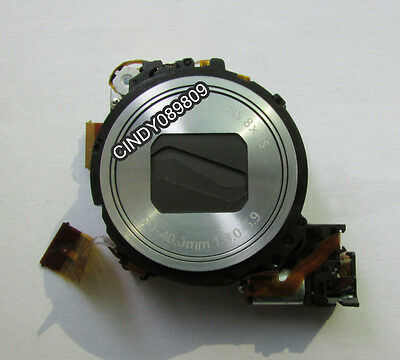 Genuine Lens Zoom Unit Assembly For Canon PowerShot A4000 IS Camera With CCD