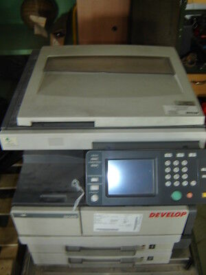 Develop G star D3050iD  Kopierer Drucker