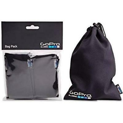 GoPro Genuine Accessories 5 Bag Pack Bagpack Go Pro Camera Hero HD 1 2 3