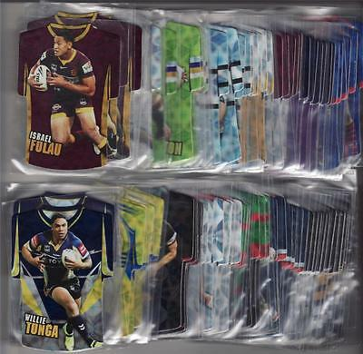 2009  Classic Holographic Jersey Full Set