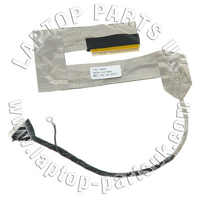 "SAMSUNG NP-NC10 series Screen Cable, Video Ribbon for 10.2"" LCD Display"