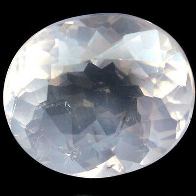 8.17 CT QUARTZ  NATUREL  ROSE     pierres précieuses fines gems 131572