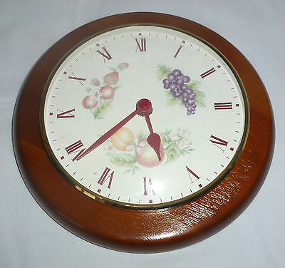 Boots Orchard -  Clock   (G1885)