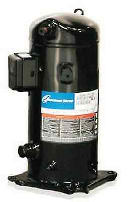 Carrier Scroll Compressor ZR21K5-PFV-830 R22 21,000 208/230V-1PH w/Plug Assembly