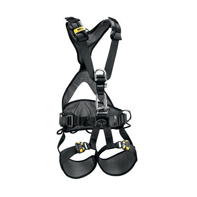 PETZL AVAO BOD Work Fall Arrest Industrial Harness SIZE 1 | AUTHORISED DEALER
