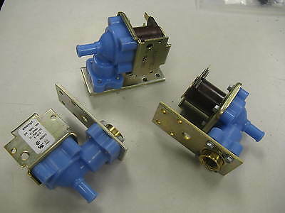 12254801    Scotsman Water Valve   24V 60HZ 10W     P/N  12-2548-01C