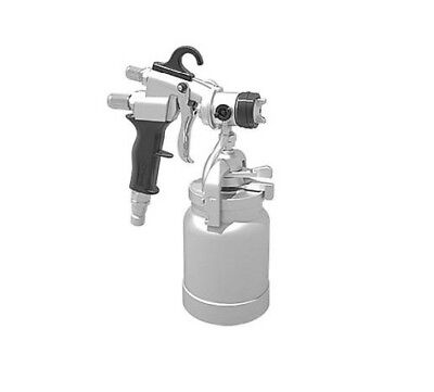 Titan Capspray Maxum Elite HVLP Turbine Paint Spray Gun 0524027