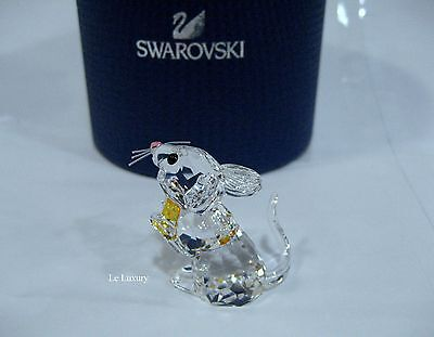 Swarovski Mouse - 2013, Animal Crystal Figure MIB - 5004691