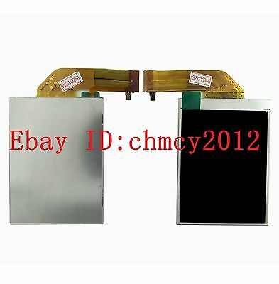 LCD Screen Display Repair Part for Canon Powershot IXUS 120 SD940 IXY220 is