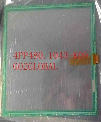 panel NEW 4PP480.1043-K09 FOR Touch screen 60 days warranty