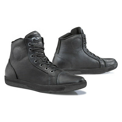 Forma SLAM DRY waterproof mens or womens motorcycle boots / shoes