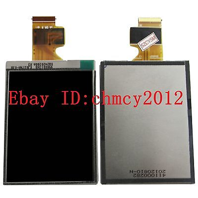 NEW LCD Display Screen for NIKON Coolpix S3200 S3300 S3400 S3500 Digital Camera