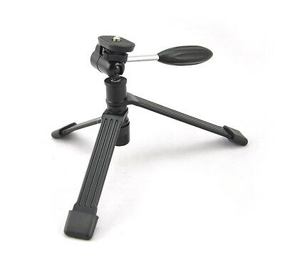 Portable 3-Pod Tripod For Spotting scope telescope with Metal construction